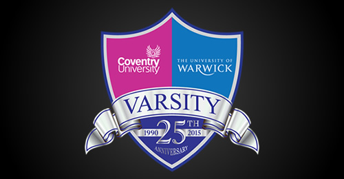 Varsity 2018 It S Your Team Warwick Be Part Of It